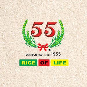 Rice 55