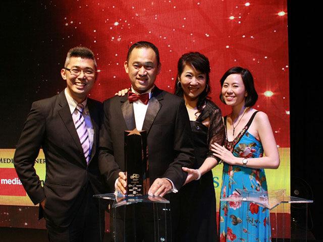 Anugerah Kecemerlangan Industri_Benithem_BIZSPHERE