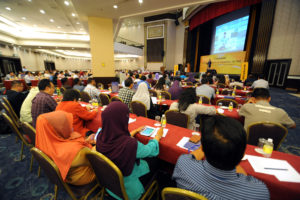 Maybank_Building Capacity & Capability for SME_BIZSPHERE 2
