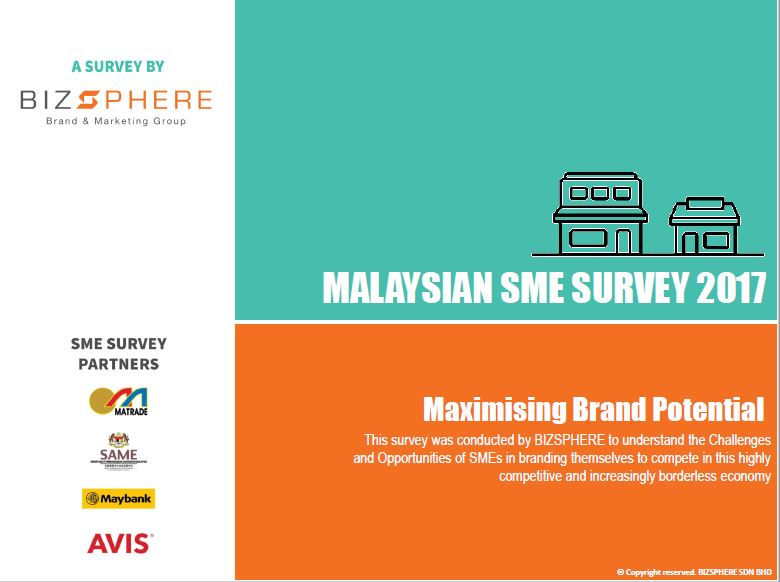 SME Brand Survey 2017 Featured Image
